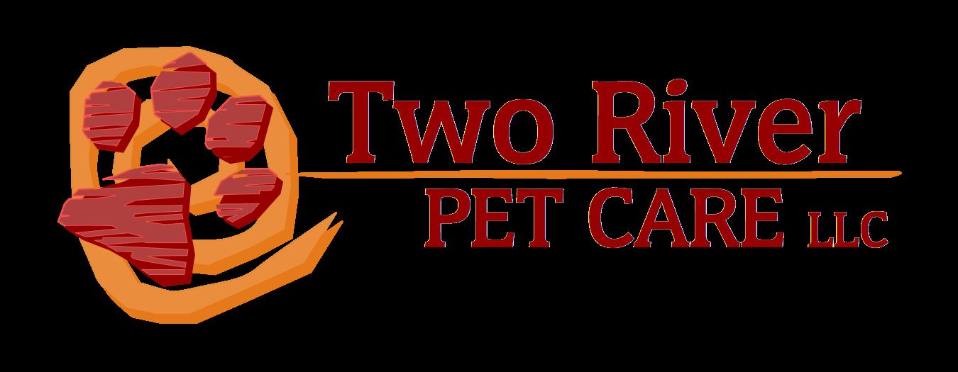 Two River Pet Care Logo